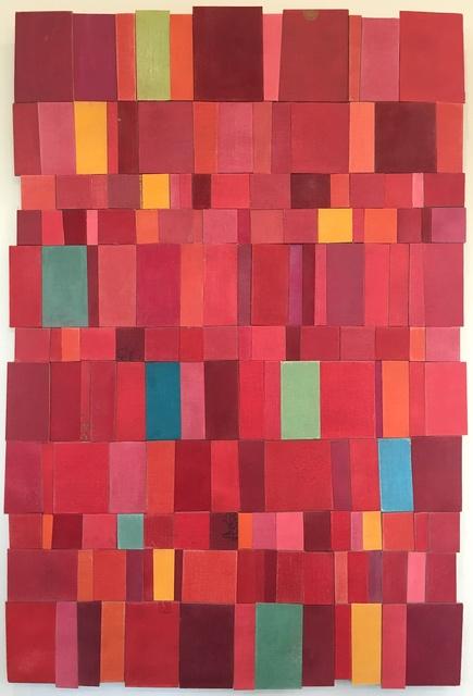 Kerith Lisi, 'Sidewalk to Sea', 2018, Slate Contemporary
