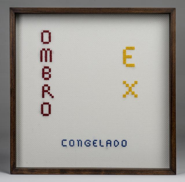 , 'Ex Congelado,' 2016, Kogan Amaro