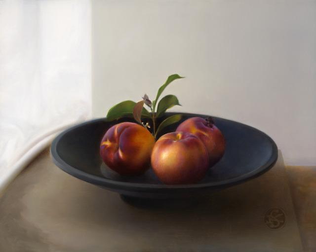 Kate Sammons, 'Peaches', 2011, Gallery 1261