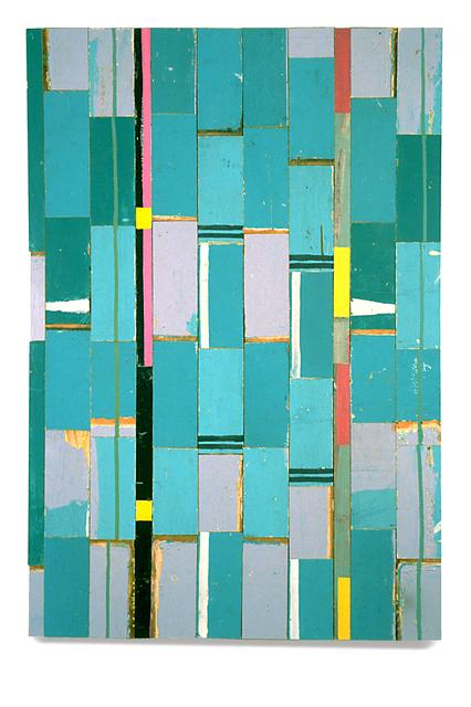 Don Christensen, 'Mande Co.', 1999, Ille Arts