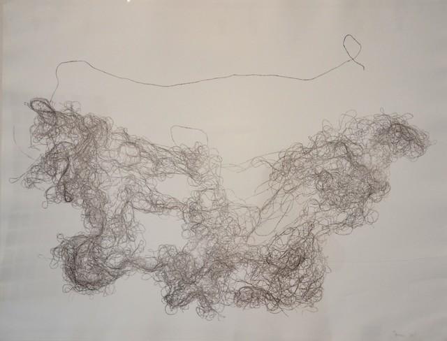 , 'Unbridled,' 2018, Dyman Gallery