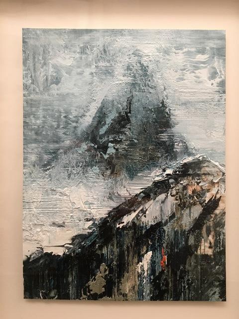 , 'Pinnacle I,' , Long & Ryle