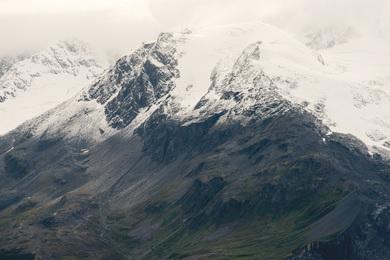 PLATE 29 - #97 s | Alaska, Valdez Range, August 2017