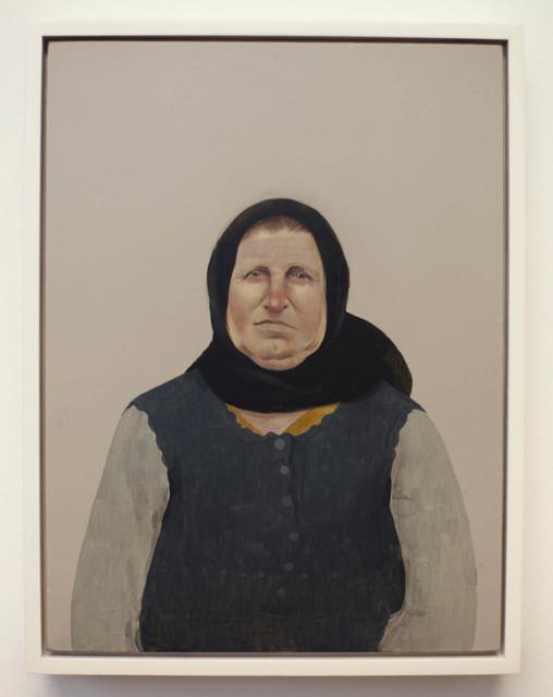 , 'Romanian series VII,' 2017, Conduit Gallery