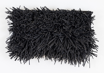 Tara Thacker, 'External Landscape (Black)', 2016, Orth Contemporary