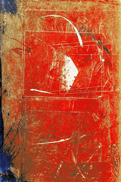 Sergio Silvestrini, ''Espulsioni   Expulsions'', 2017, Photography, Sublimation printing on alluminium, 11 [HH] Art Gallery