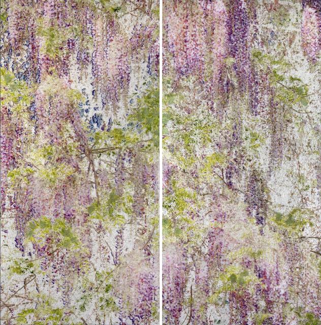 , 'Springtime Reverie,' 2016, Gallery Henoch