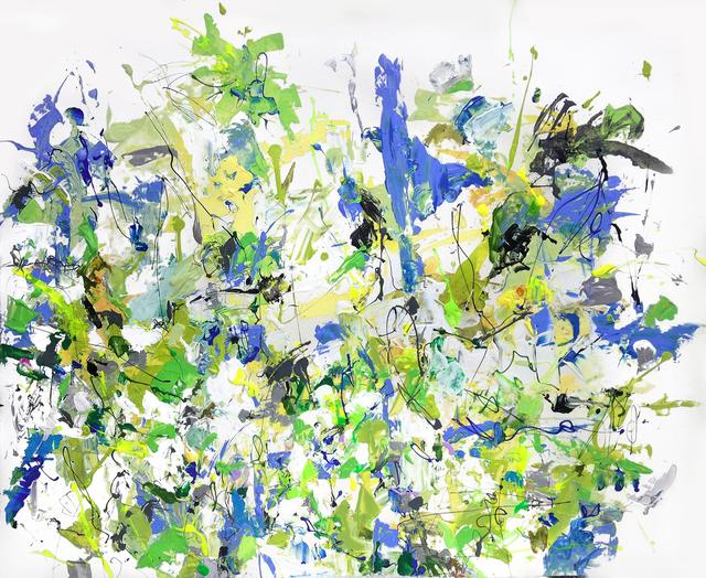 , 'Splash,' 2013, Oeno Gallery