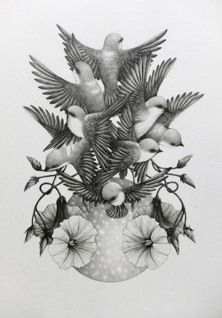 , 'The Sacred Choir,' 2013, Mizuma Art Gallery