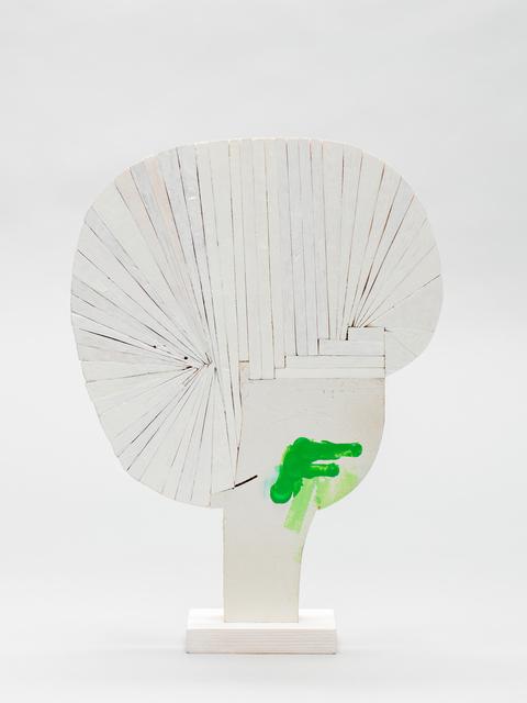 Damien Hoar de Galvan, 'Skeleton', 2017, The Schoolhouse Gallery