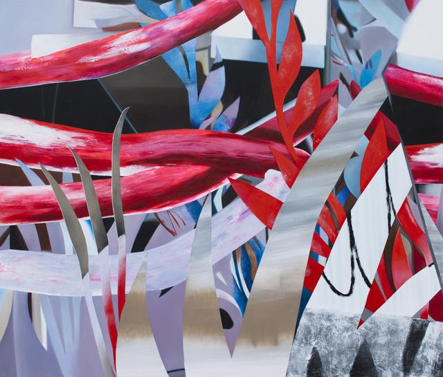 , 'Eden,' 2016, Winsor Gallery
