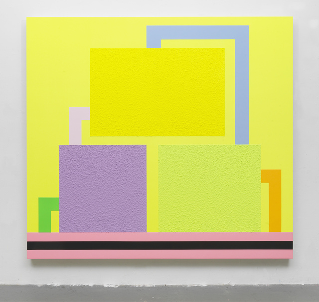 , '24 Frames,' 2017, Gary Tatintsian Gallery