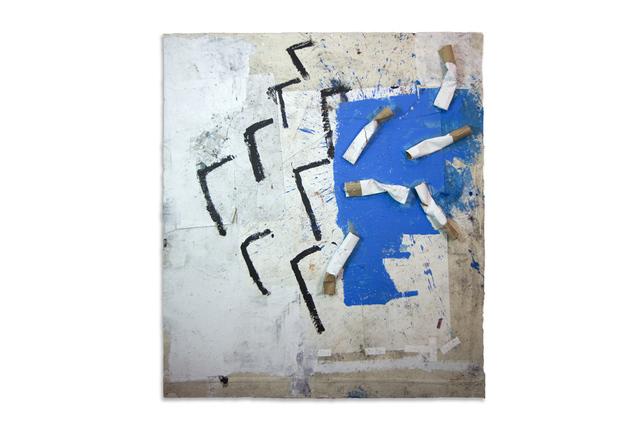 , 'Untitled #9,' 2016, Catinca Tabacaru Gallery