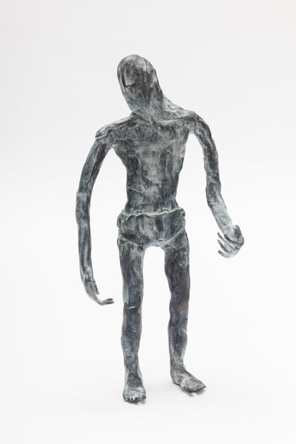, 'Gesturing Bronze,' 2006, Kate MacGarry