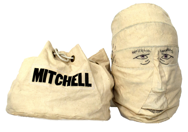 , 'Mitchell,' 1974-1975, Bookstein Projects