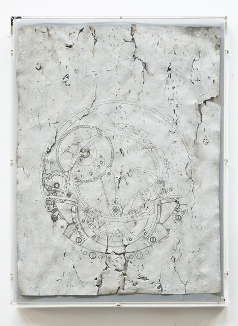 , 'Technical image,' 2016, Dürst Britt & Mayhew