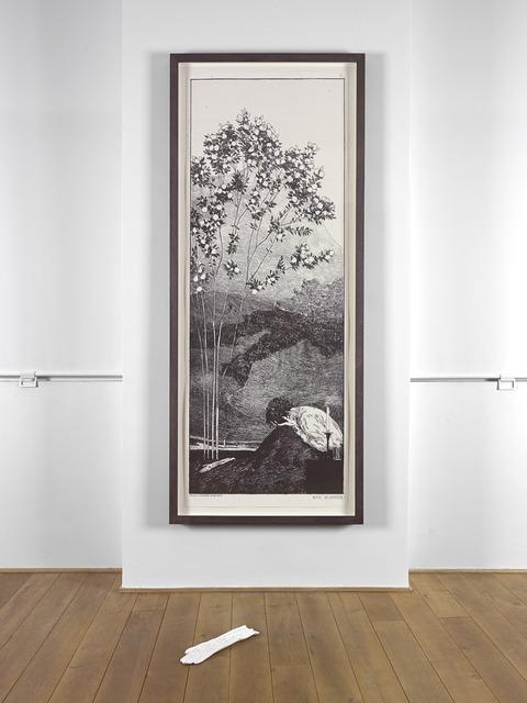 , 'Wünsche (Yearnings), After Max Klinger,' 2013, Ingleby Gallery