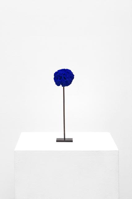 , 'Eponge bleue, SE 324,' ca. 1961, Galerie Mitterrand