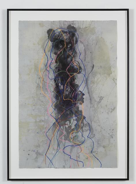 , 'Smokestack Rhythm,' 2014-2015, Galerie Buchholz
