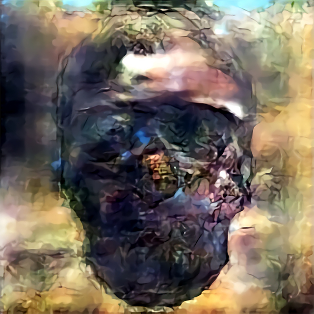 , 'Faceless Portrait #5,' 2019, HG Contemporary