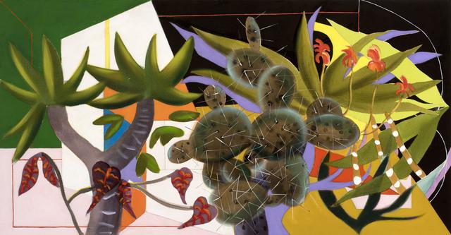 , 'Botanics Tenerife 2,' 2015, Art First
