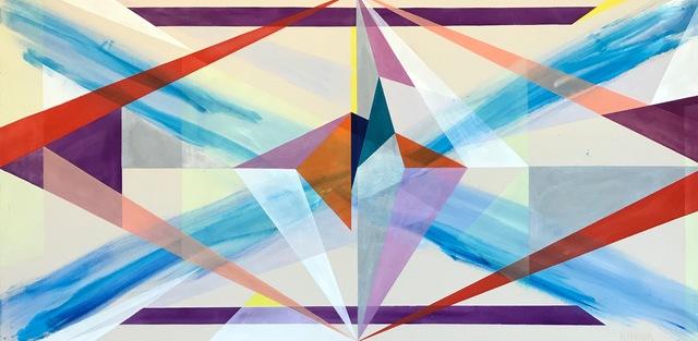 , 'GBG 1001-17,' 21st Century, George Billis Gallery