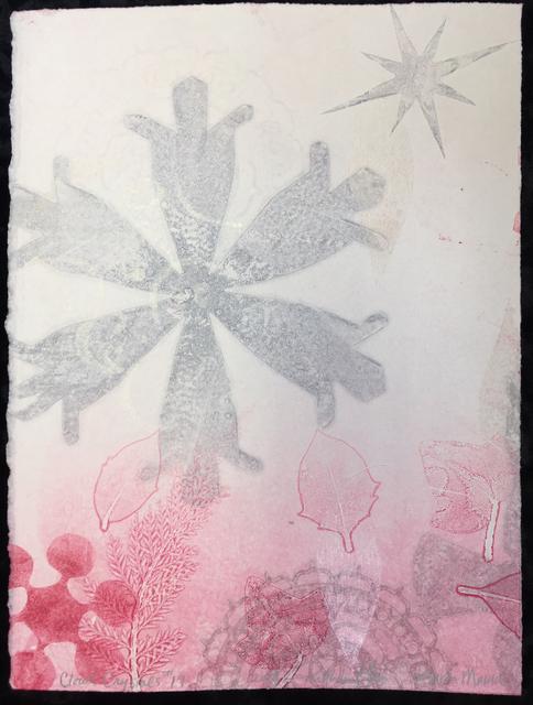 , 'Cloud Crystal 19,' 2019, Mark Moore Fine Art