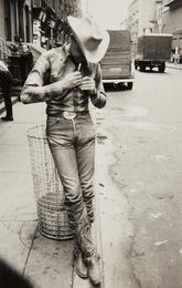 Rodeo - New York City