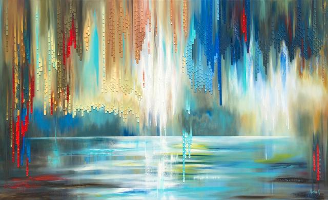 , 'Celestial Rain,' , Avran Fine Art