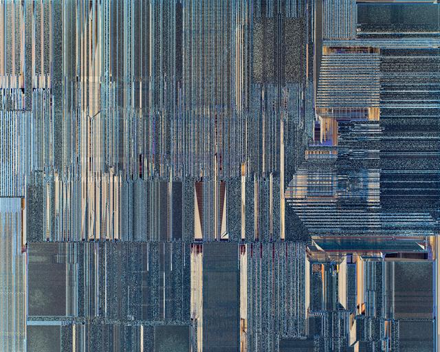 , 'Intel Pentium A8052120-SY062,' 2015, Circle Culture Gallery