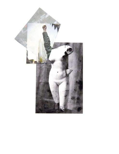 , 'Impudens Venus ,' 2018, Alarcón Criado