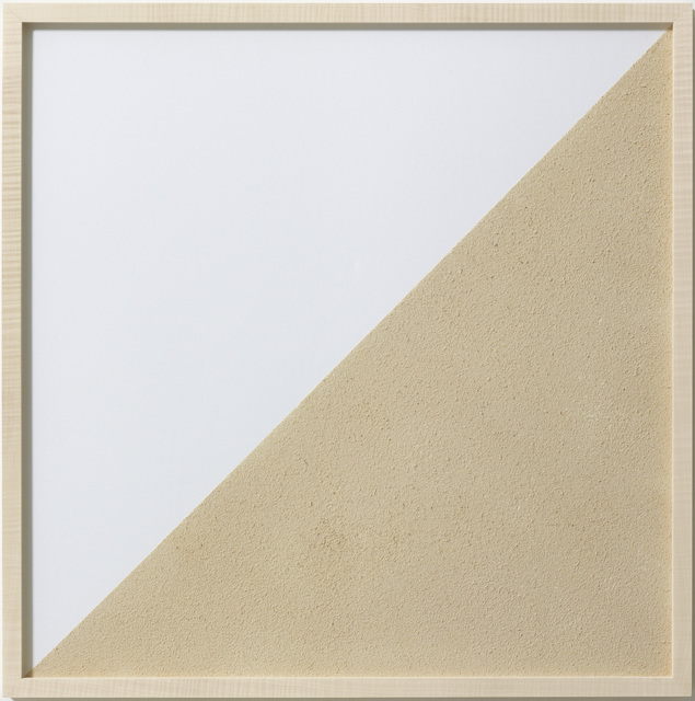 , 'Slope (Maple),' 2013, Galleri Nicolai Wallner