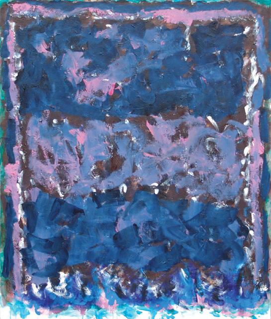 Jean McEwen, 'Ni plus ni moin', 1993, Winchester Galleries