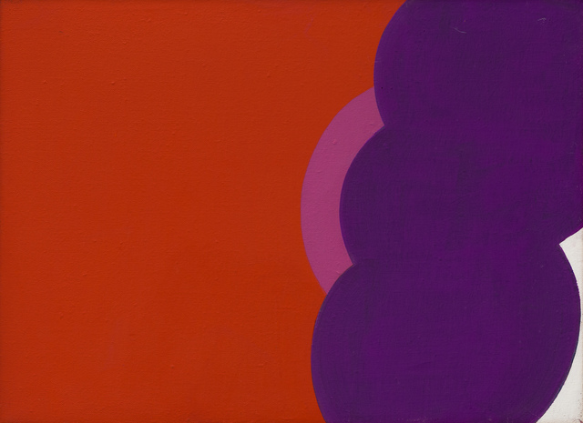 , 'BR-TEX 1966,' 1966, Sina Stockebrand Kunsthandel & Beratung