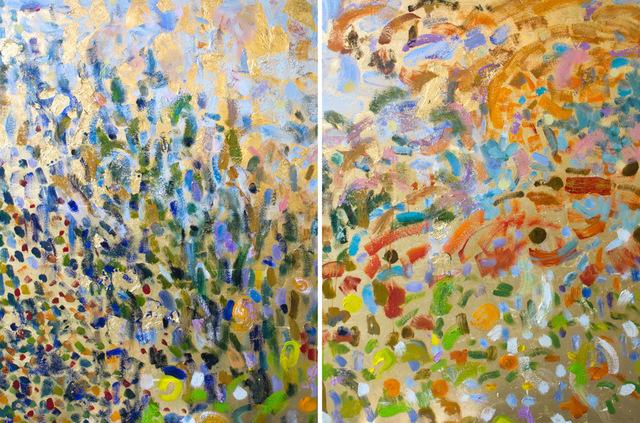 , 'Prana,' 2015, Madelyn Jordon Fine Art