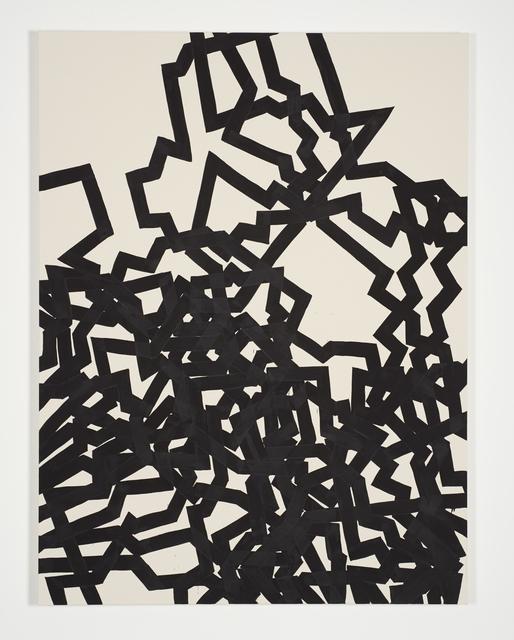 , 'Derive 46,' 2015, Galerie Eva Presenhuber