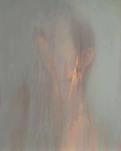 Sebastian Herzau, 'the great below (M II-14)', 2014, John Wolf Art Advisory & Brokerage