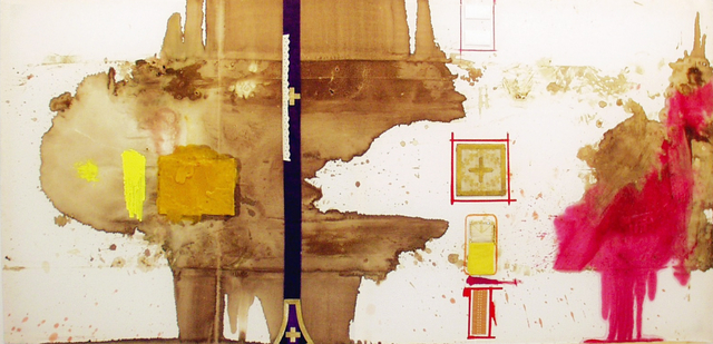 , 'Relikt,' 2001-2002, Galerie Elisabeth & Klaus Thoman