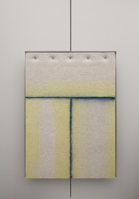 , 'Sound Panel No.5,' 2018, Empty Gallery