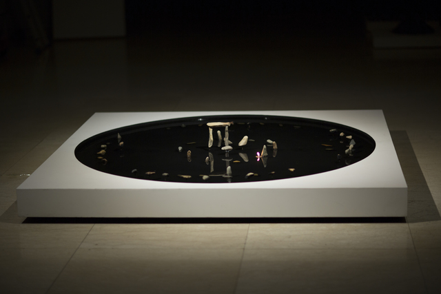 , 'Where Way,' 2015, Leo Gallery