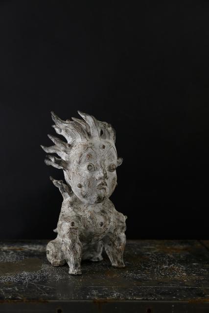 Harumi Noguchi, 'Shishi ( Lion )', 2014, Ippodo Gallery