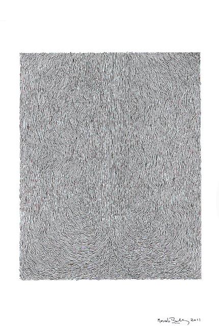 , 'Untitled, F121,' 2011, Cecilia de Torres, Ltd.