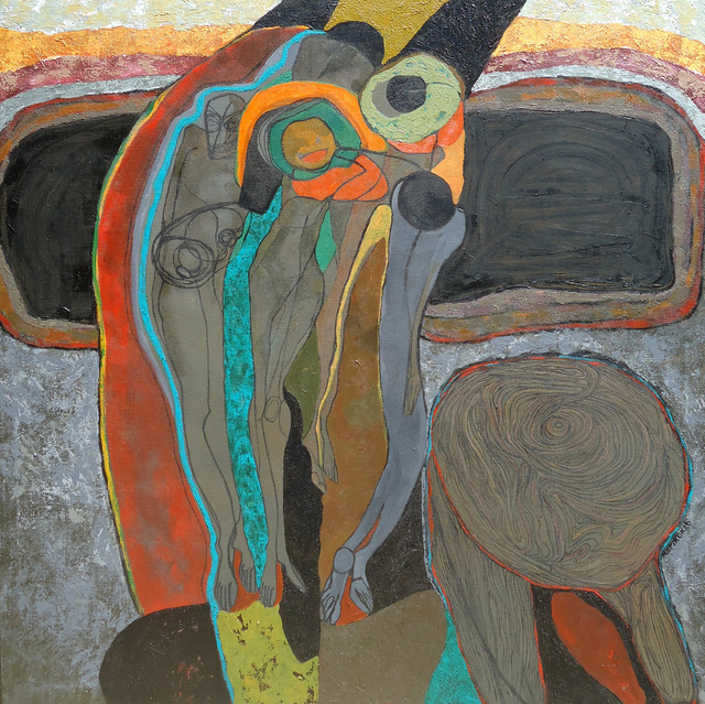 , 'Untitled XXI,' 2011, Addis Fine Art
