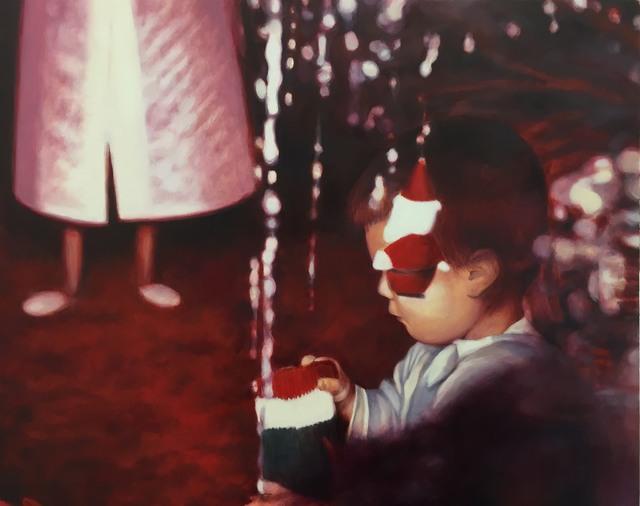 Patrick Marasso, 'Christmas 1970', 2016, JAYJAY
