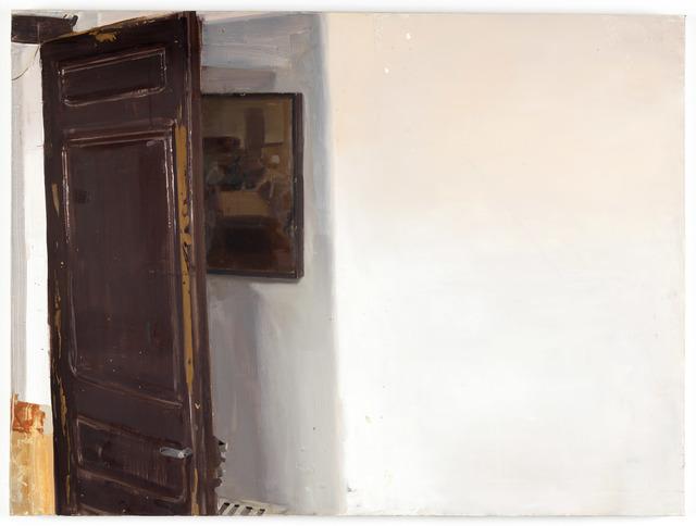 , 'Cuadro tras la puerta,' 2013, Galerie Fons Welters