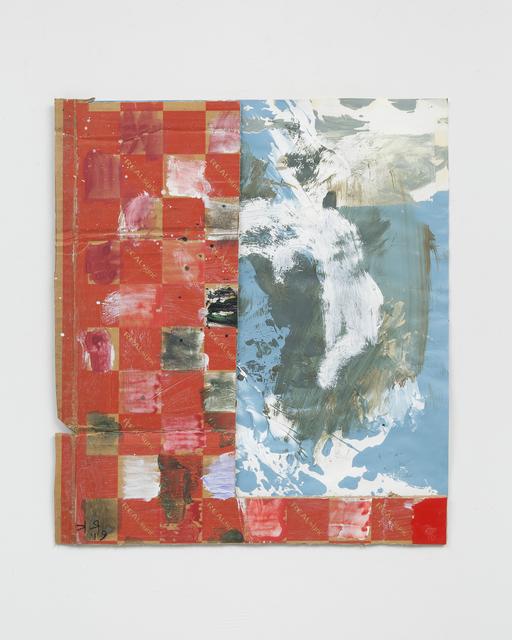 , 'Flathead lake,' 2019, Lora Reynolds Gallery
