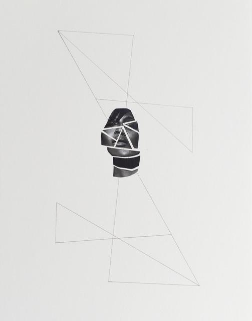 Yasmine Diaz, 'Look For Me ', 2018, CuratorLove
