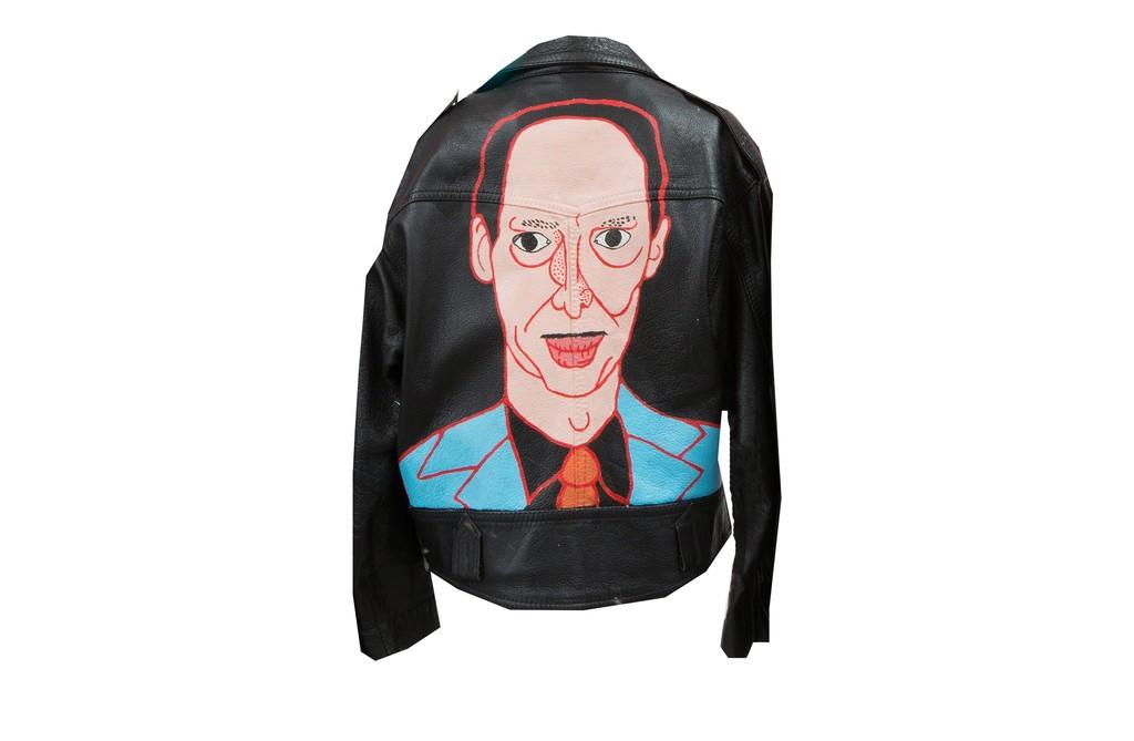 JohnWaters Jacket