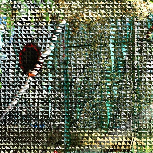 , 'Camouflage 2,' 2015, Gallery Elena Shchukina