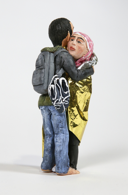 , 'Lovers,' 2017, Art Mûr